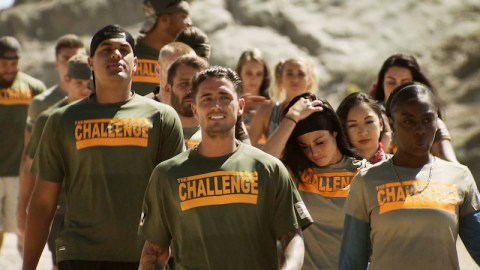 The Challenge War of the Worlds 2019 Spoilers - Week 7 Results