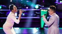 The Voice 2019 Spoilers - Voice Battles - Beth Griffith-Manley vs Jej Vinson