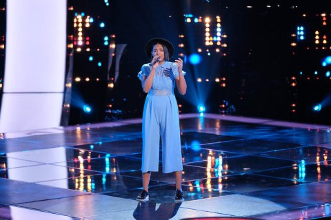 The Voice 2019 Spoilers - Voice Blinds - Cecily Hennigan Blind Audition
