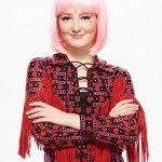 The Voice 2019 Spoilers - Voice Battles - Team Blake - LiLi Joy