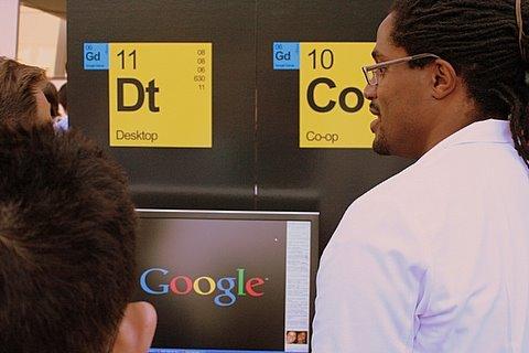 Google Desktop Search Demo SES San Jose
