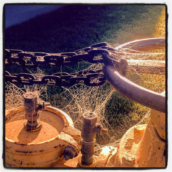 Valve Wheel Permanence in Chains