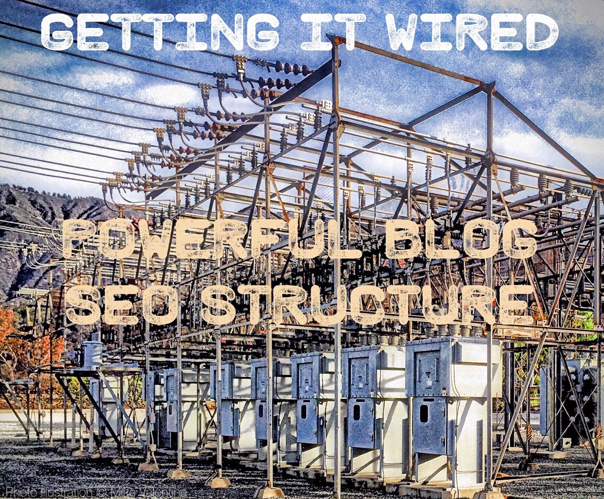 Powerful Blog SEO Structure