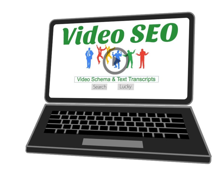 Video SEO Schema & Transcripts