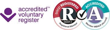 Stephen Davy BACP Accredited Member