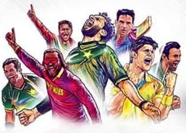 PSL Schedule 2021 | Complete With PSL 6 Timetable