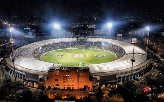 PSL 2020 winning team to collect a cheque of US $500,000