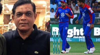 Rashid Latif backs Karachi Kings to win the upcoming PSL 2020