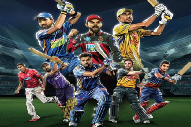 VIVO IPL 2020 Full Schedule