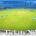 VIVO IPL Tickets 2020. VIVO IPL Tickets 2020