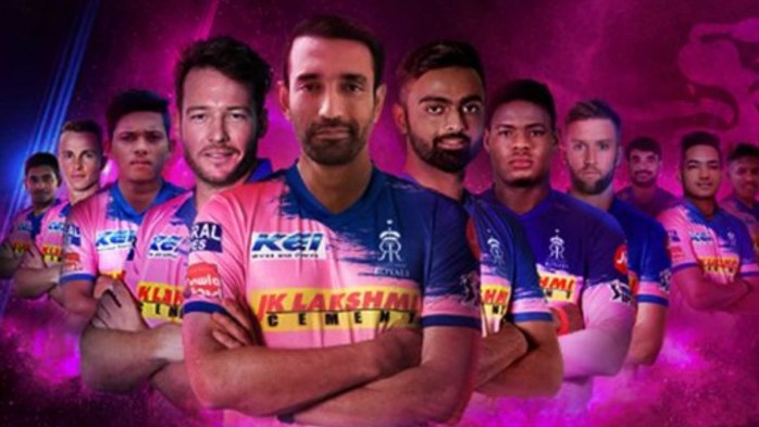 IPL 2020 Rajasthan Royals Team Players List: RR Team Squad 2020