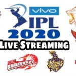 VIVO IPL 2019 LIVE STREAMING & TV CHANNEL LIVE TELECAST