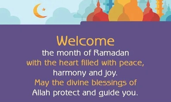 New Happy Ramadan Messages Collection for 2020