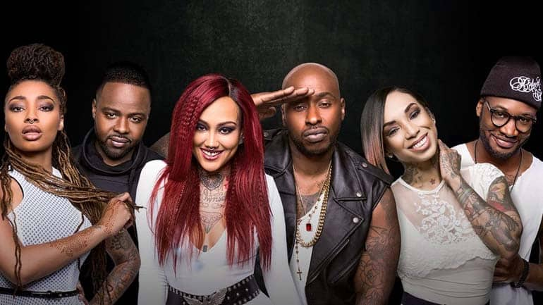 Black Ink Crew Cast Net Worth Salary Ages Real Names Realitystarfacts