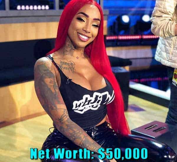 Sky From Black Ink Crew Net Worth Age Sons Realitystarfacts