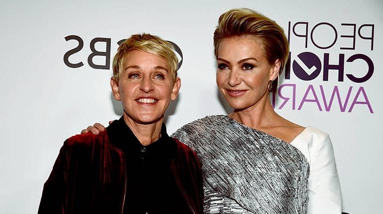 Portia De Rossi Net Worth, Plastic Surgery, Facts About