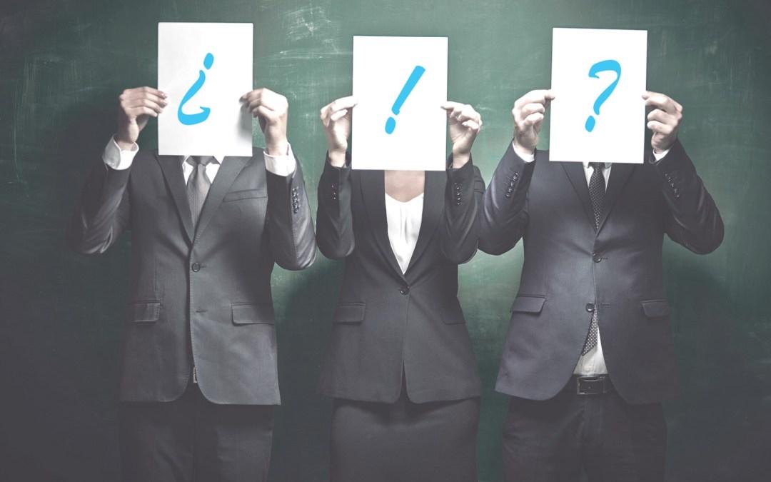 Transforma Preguntas de Venta incómodas en buenas