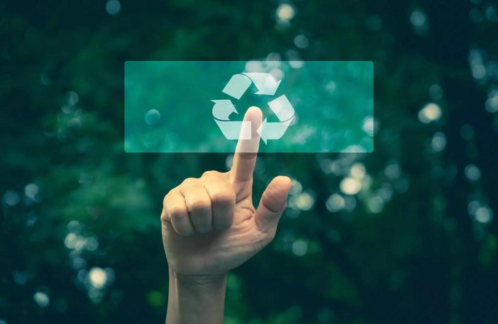 segurança do trabalho e sustentabilidade