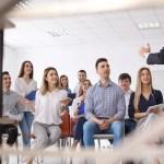 palestra sobre motivação no trabalho