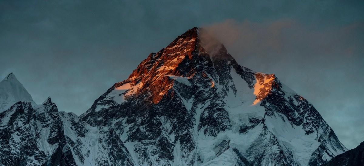 K2 last mountain 2