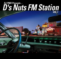 D's Nuts FM STATION