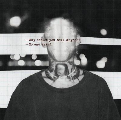 Couverture de l'album Untitled de Kohh