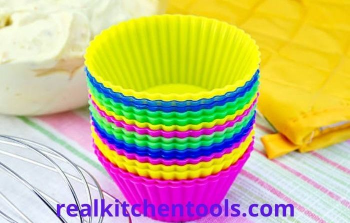 how to use silicone bakeware