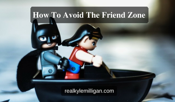 How To Avoid the friend zone book excerpt new adult