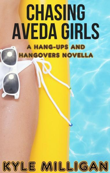 Chasing Aveda Girls Kyle Milligan Ebook