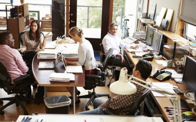 Is this why Introverts hate working in the office?