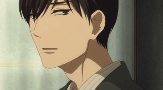Rakugo Shinju 5 Kikuhiko Hot 2