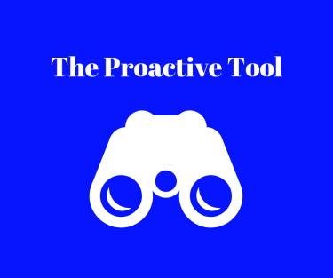 Proactive Tool (1)