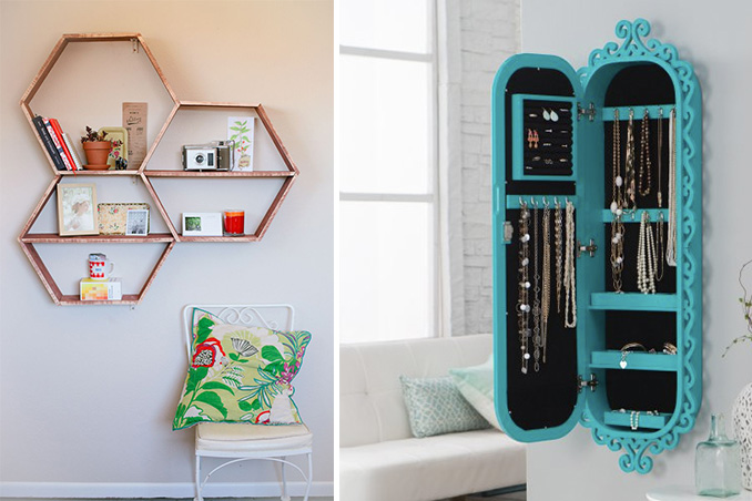 5 Bedroom Storage Ideas That You Need To Try