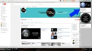 Add Cards to your YouTube channel videos (Image)