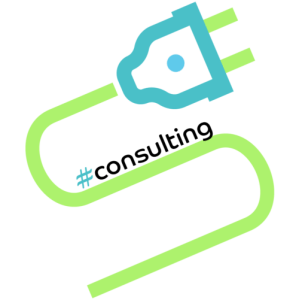 Really Social Startup consulting in social media (icon)