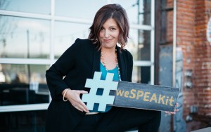 Really Social | Services | Social Media Speaking #weSPEAKit (slider image)