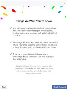 How to Use Facebook's Messenger Kids | Really Social