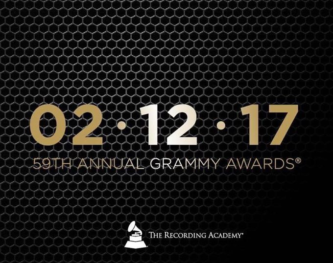 Music to my Ears….it's GRAMMY AWARDS NIGHT!