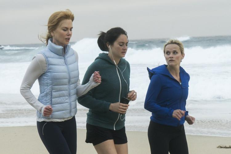The Music of Big Little Lies