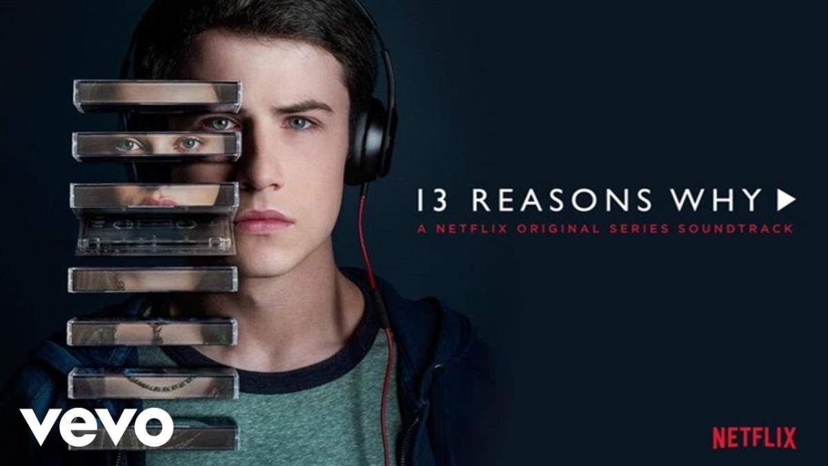 13 Reasons Why on Netflix