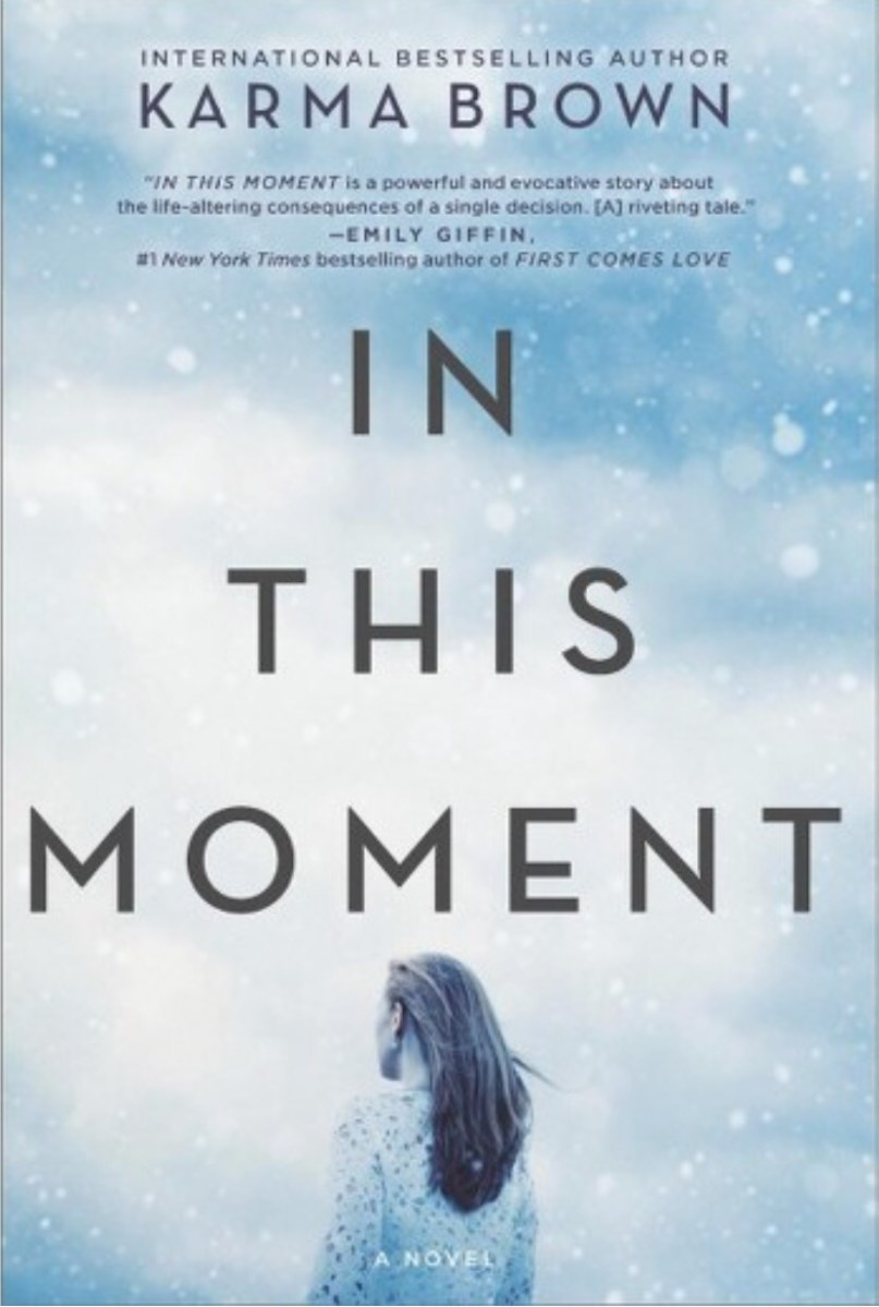 In This Moment by Karma Brown Book Review