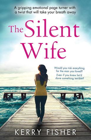 The Silent Wife by Kerry Fisher Book Review