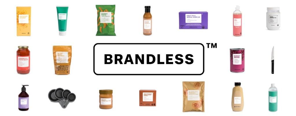 Brandless Review