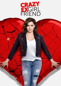 Crazy Ex Girlfriend Fall TV 2017 Really Into This
