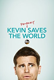 Kevin Probably Saves the World ABC Fall TV 2017 Really Into This