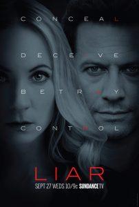 Liar Sundance TV Line Fall TV 2017 Really Into This