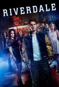 Riverdale Fall TV 2017 Really Into This