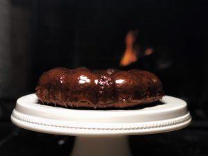 Cider Gingerbread Bundt Cake Recipe Really Into This Blog Pinterest