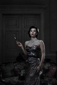 The Crown Netflix Vanessa Kirby Julian Broad Vanity Fair Really Into This Blog