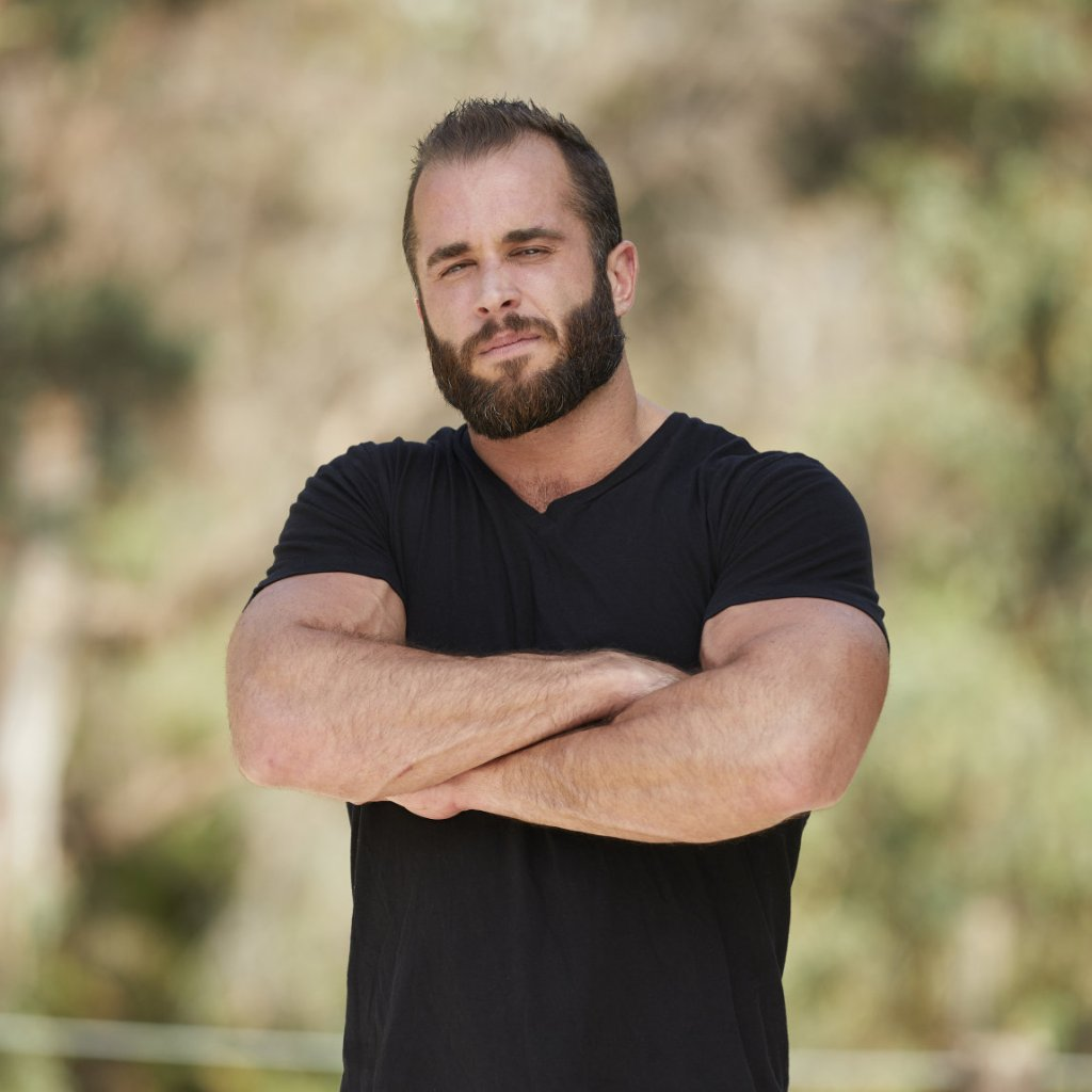 Brad Fiorenza MTV The Challenge Vendettas Really Into This Blog